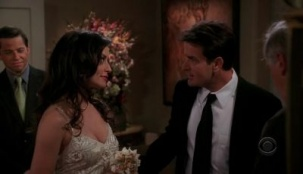 Two and a Half Men 03x24 : That Pistol-Packin' Hermaphrodite- Seriesaddict